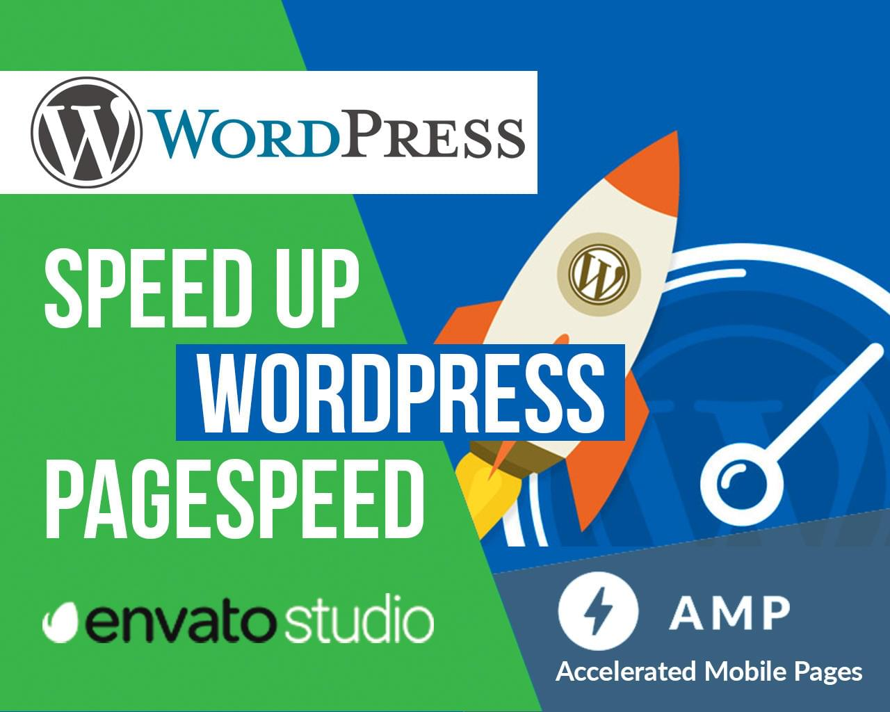 Speed up WordPress PageSpeed by MuhammadHaroon - 114751