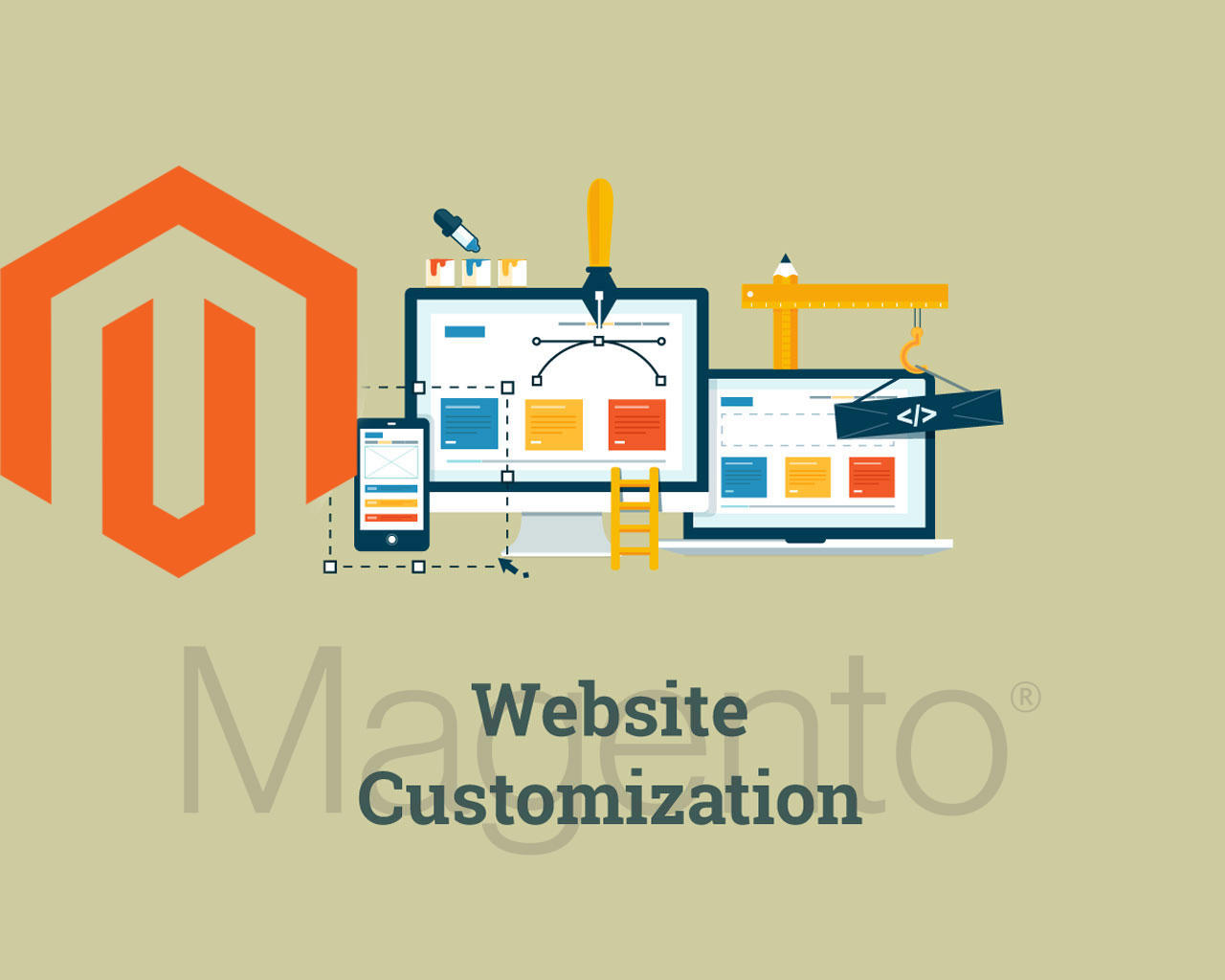 Magento Theme Customization by ki-themes - 106679