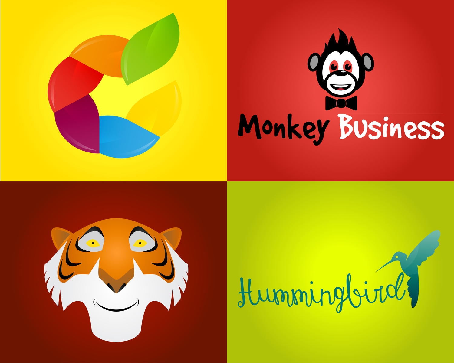 Professional & Unique Logo Design by shopoff - 77069