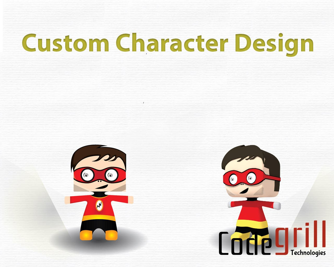 3d Character Design App : Character design for games apps website by lubolabs on