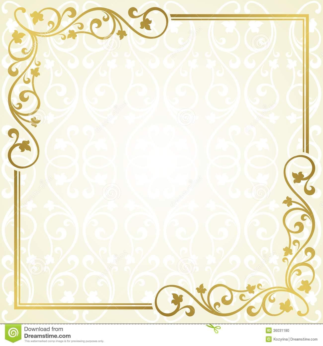 Sample Wedding Invitation Card: Exquisite Invitation Design By EdgyBrain On Envato Studio