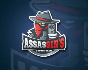 Professional Design Amazing Logo For Sport, eSport, Game