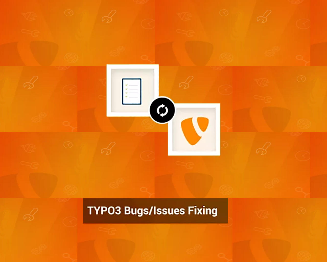 Quickly Fix Any Typo3 Errors, Bugs or Issues by ZivDesign - 109499
