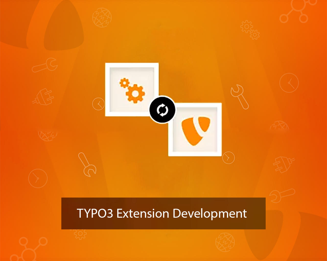 Develop Custom Typo3 Extension With Extbase Fluid by ZivDesign - 109505