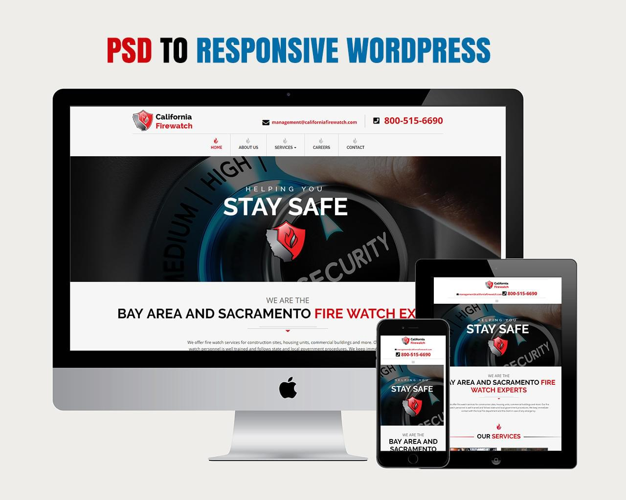 PSD to Responsive Wordpress by kreativenet - 114769