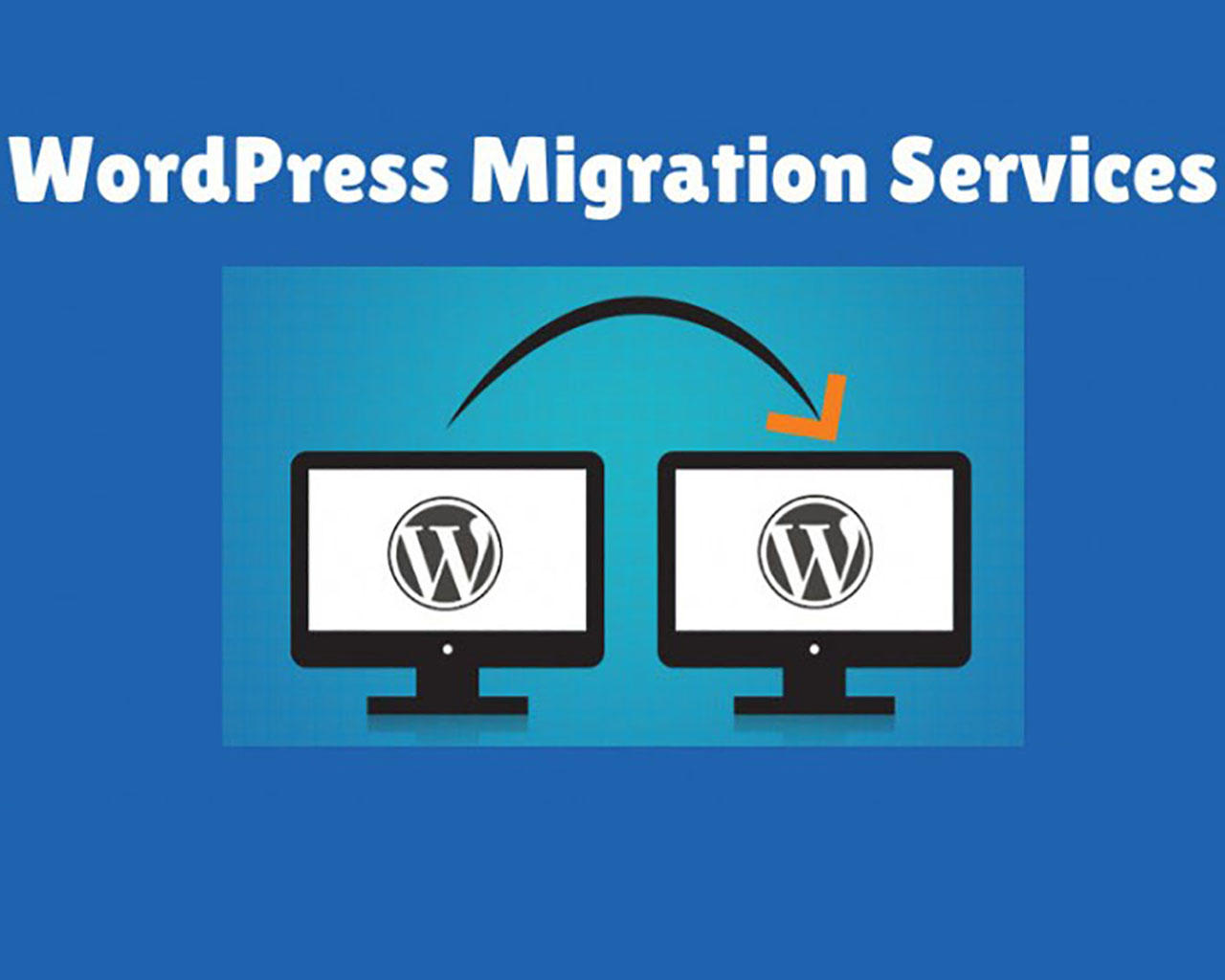 Wordpress Migration On Different Domain by webfulcreations - 90527