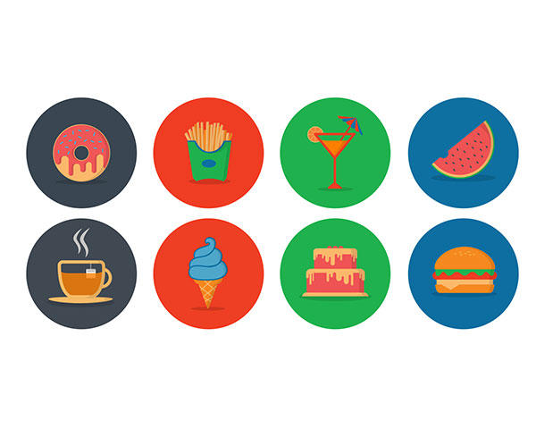 Animated Icons Set by snat87 - 61385