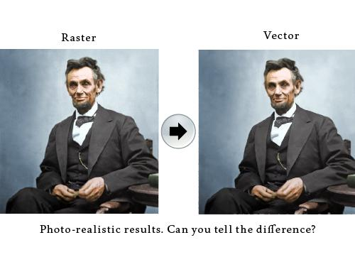 Convert Your Image to Vector Format by musgrove - 24967