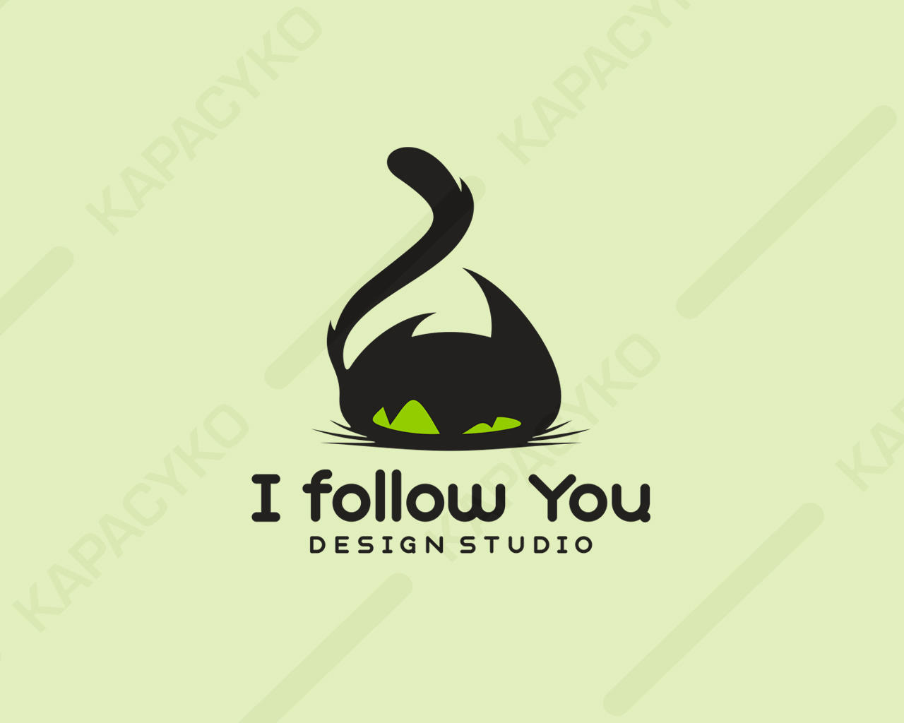 Professional & Creative Logo Design by Kapacyko - 109062