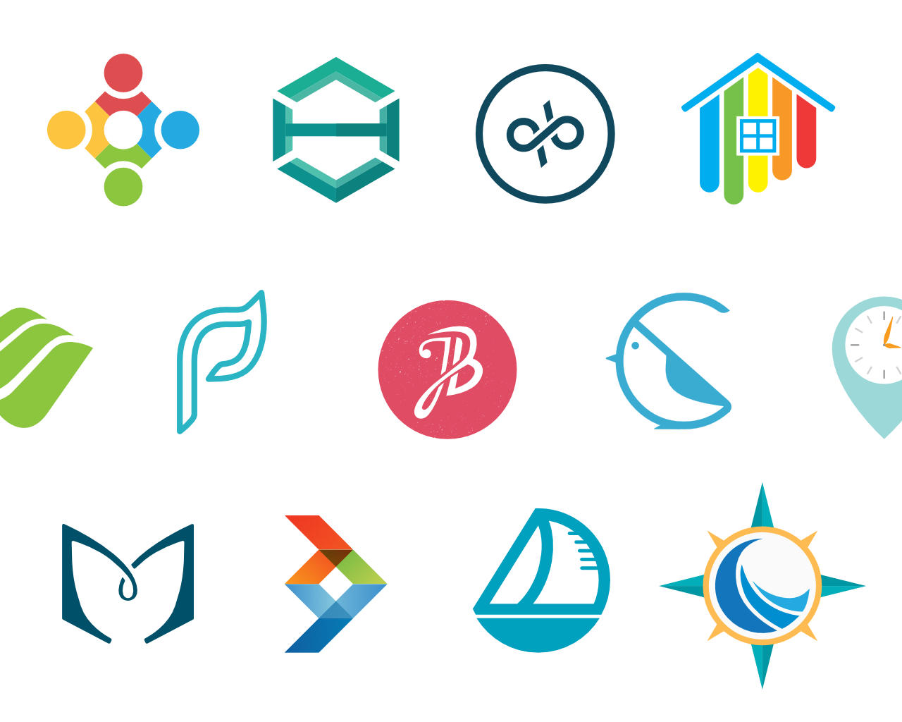 Logo Design & Branding Services on Envato Studio