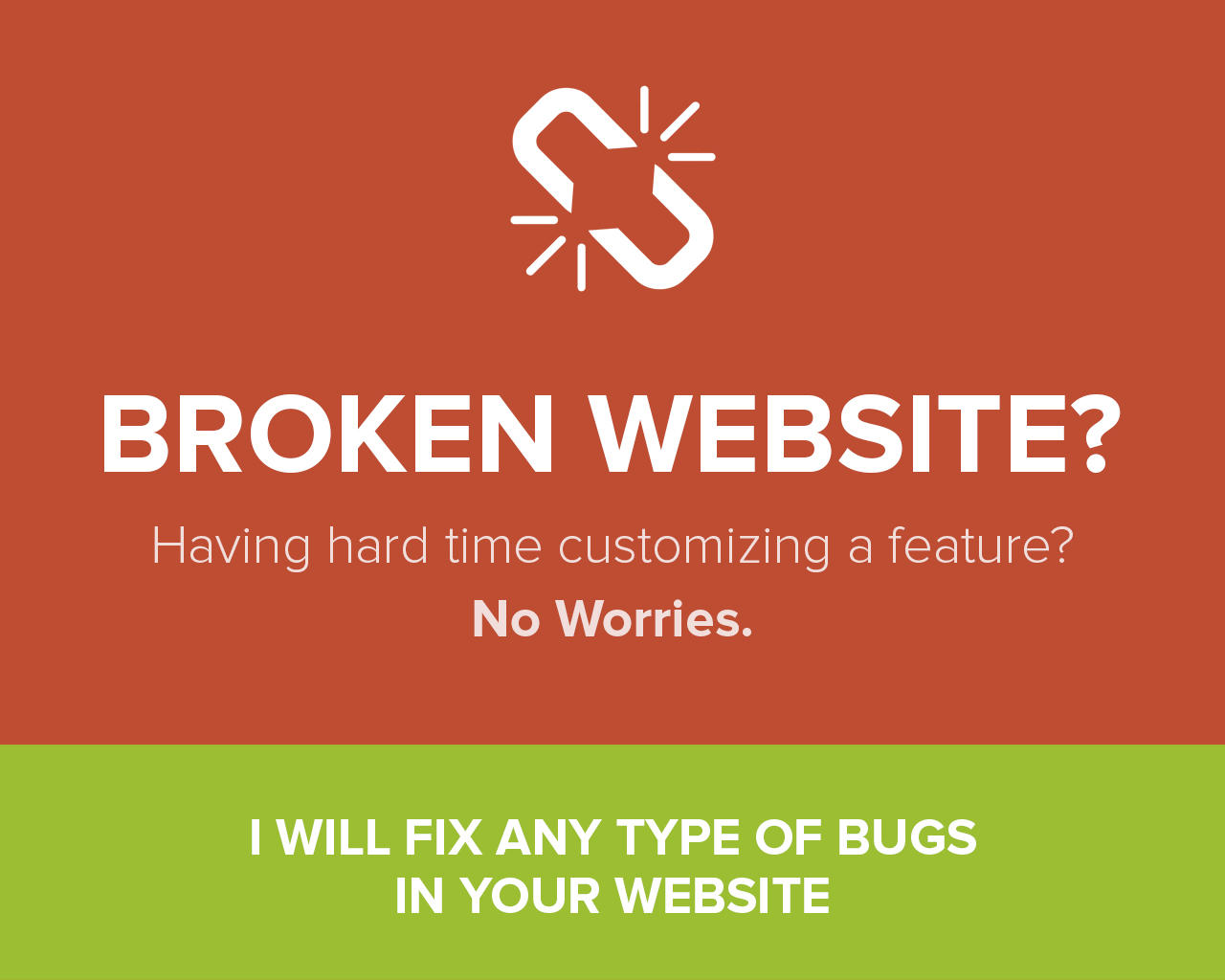 Bug Fix for HTML, CSS, jQuery Issues by surjithctly - 79732