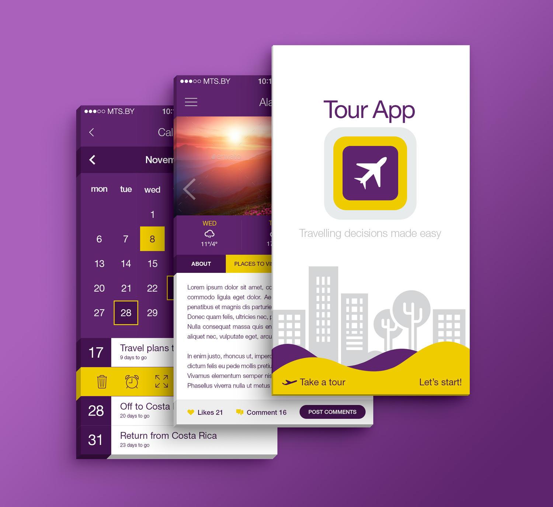 android studio ui design pdf