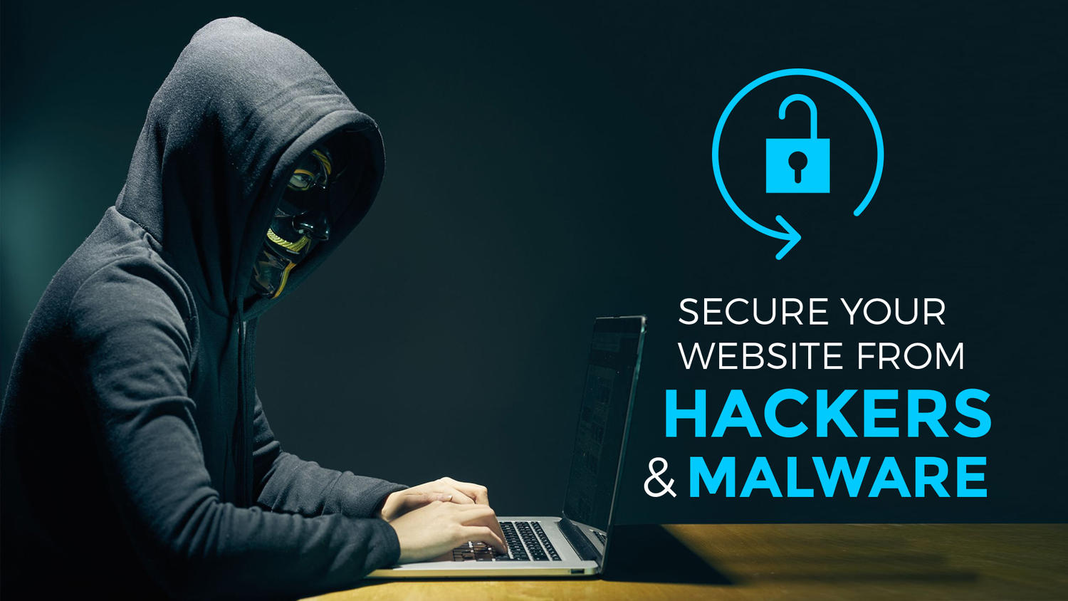 Professional WordPress Security + Malware Cleaning by Vicasso - 109160