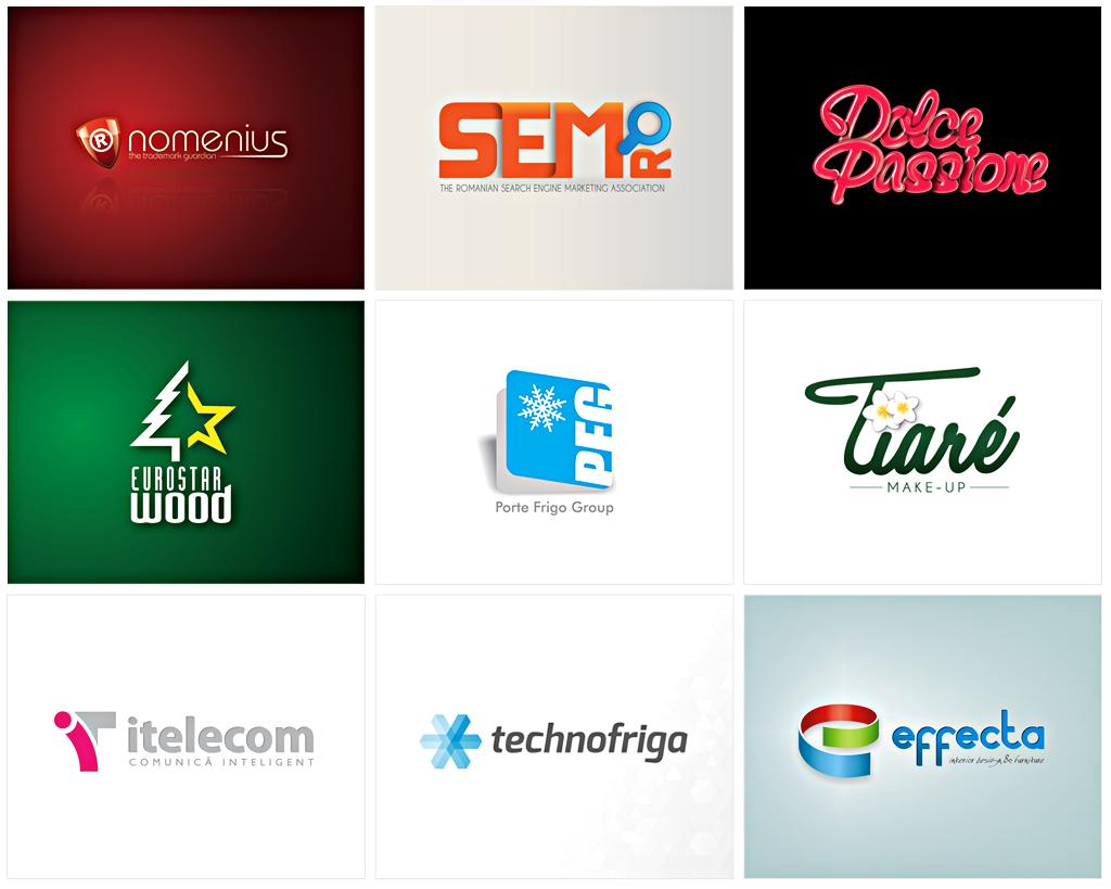 Professional Logo Design By Bvdr On Envato Studio