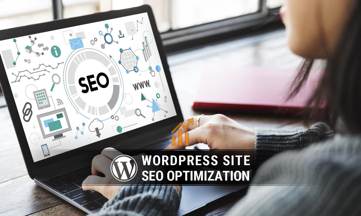 WordPress SEO Optimization by madridnyc - 110570