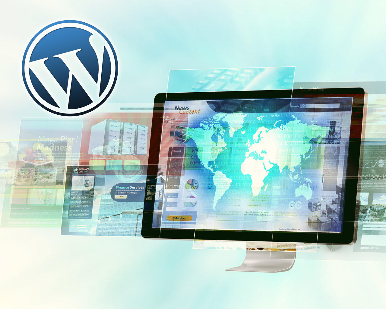 Install WordPress Theme with Demo Content & Plugins Setup  by Dimitris73 - 73507