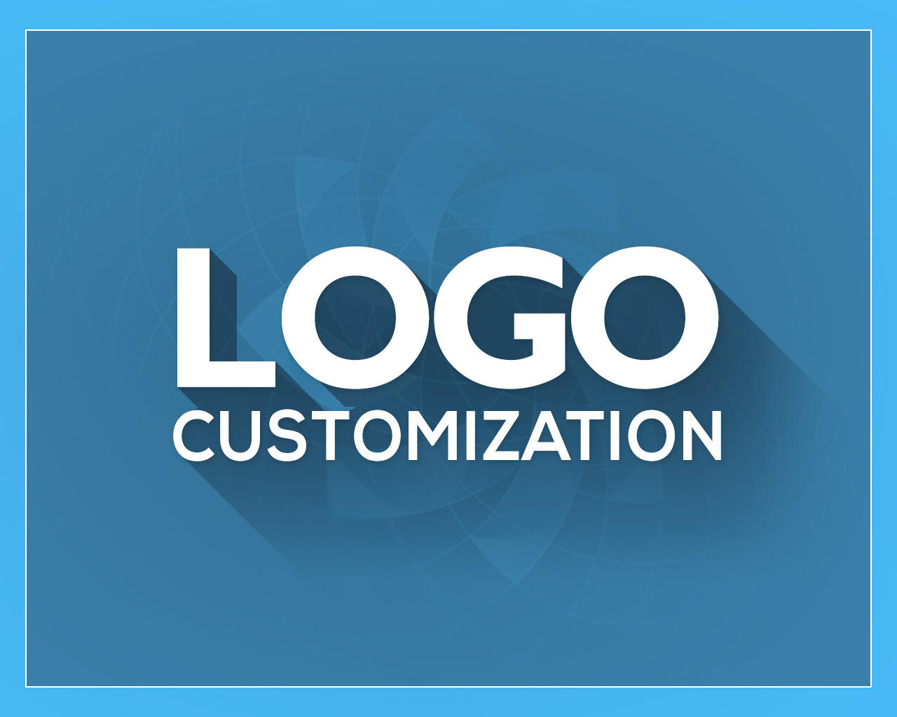 Logo Customization by GilleDeVille - 98721