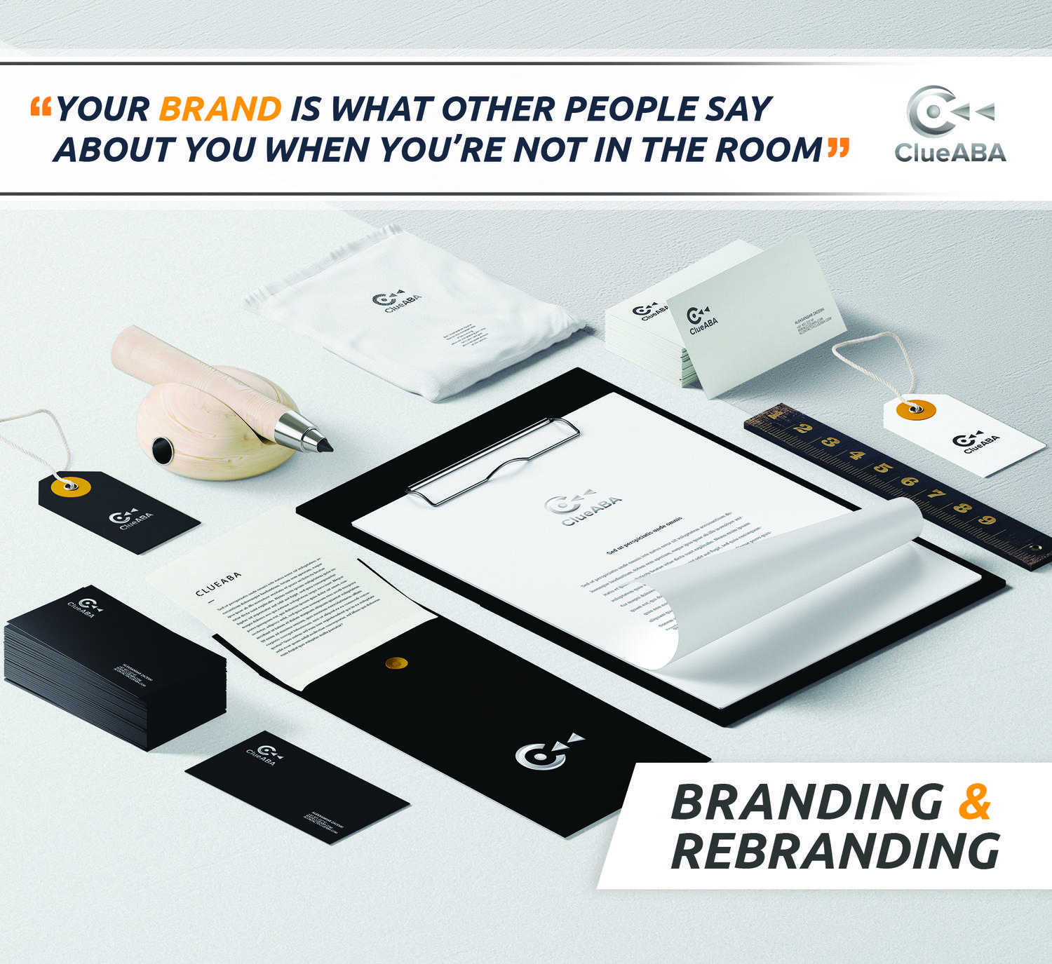 Professional Creative Logo Design and Branding  by clueaba - 99036
