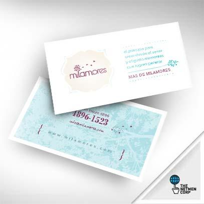 Original and Custom Business Card Design by thenetmen - 12704