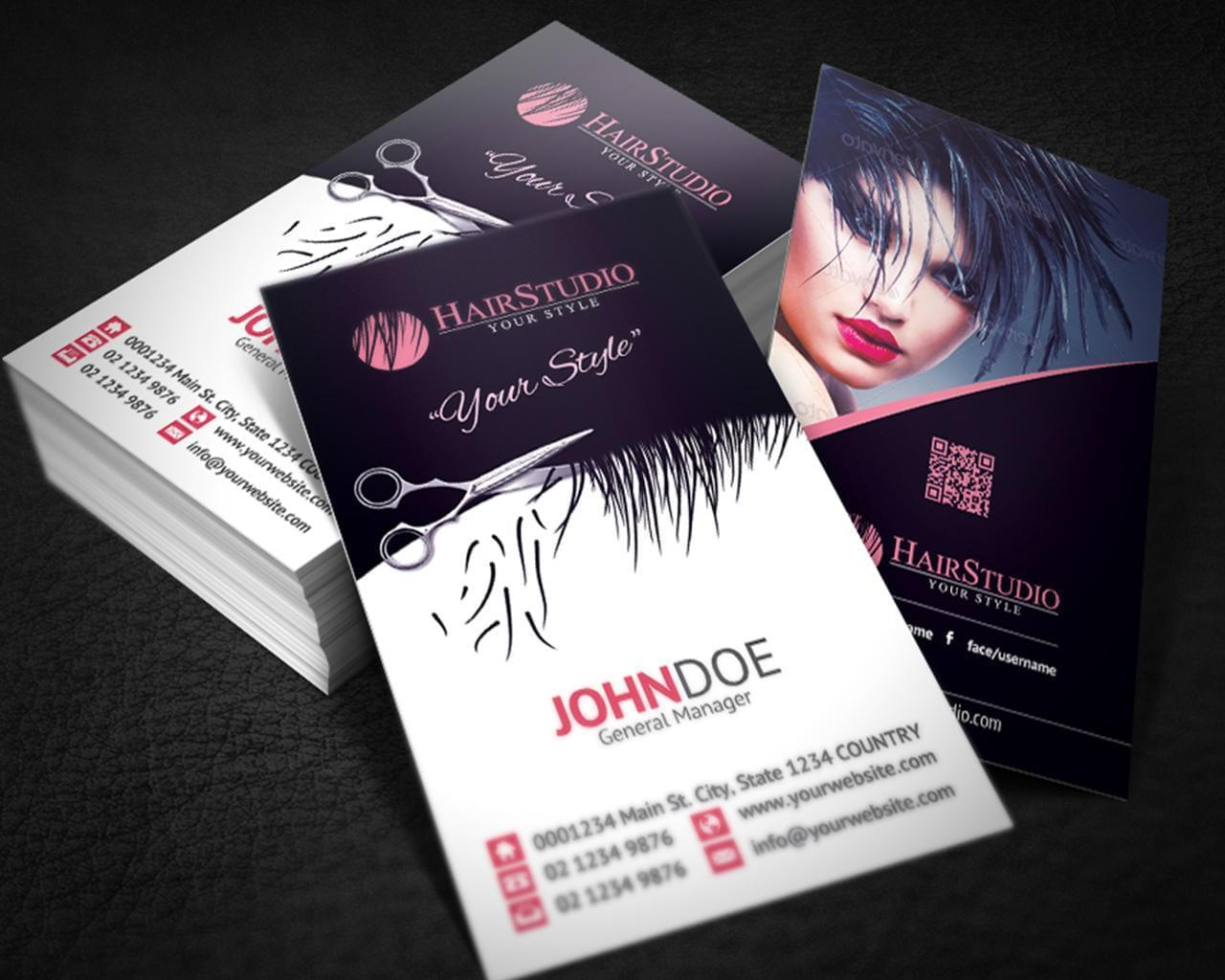 Creative and Professional Business Card Desing by hsynkyc - 114498