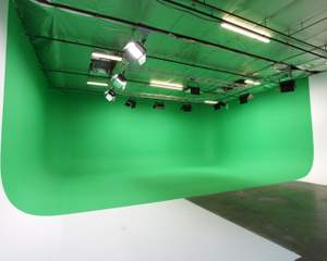 Provide VFX Services including Green Screen, Cleanup, Blood