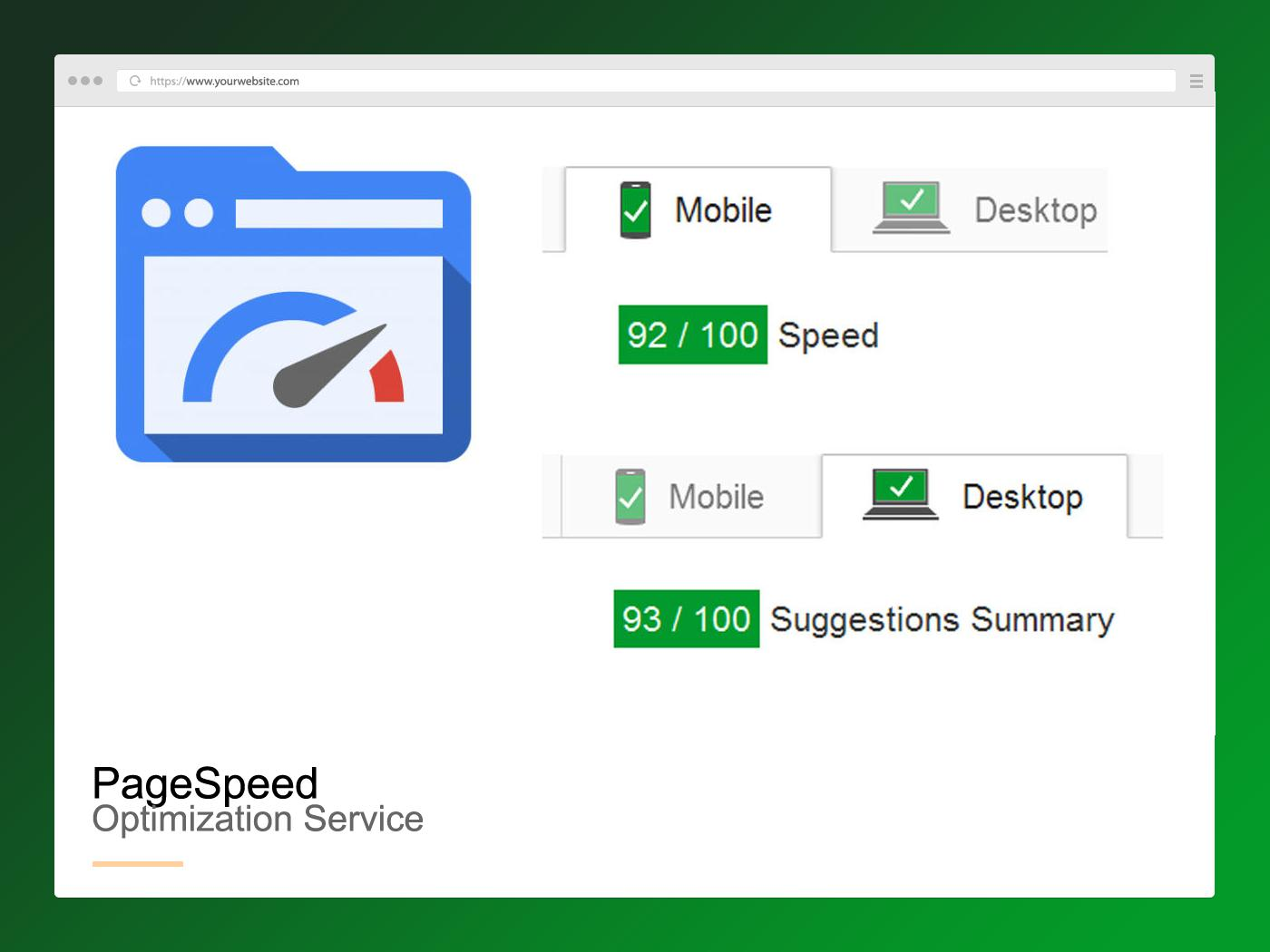 WordPress Speed Optimization Service (PageSpeed / GT Metrix / ThinkWithGoogle) by pluginpunch - 109589