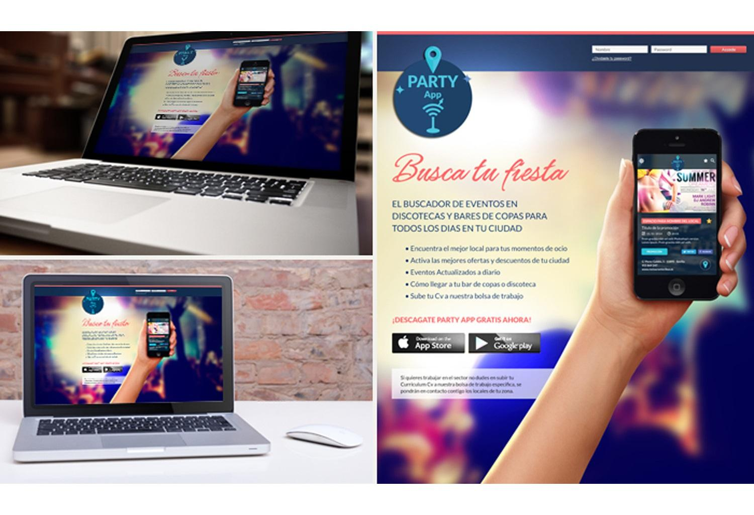 Email Newsletter Design (PSD)  by madridnyc - 68381
