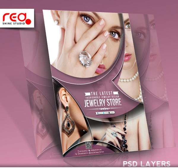 Professional Flyer / Poster Design by redshinestudio - 50917
