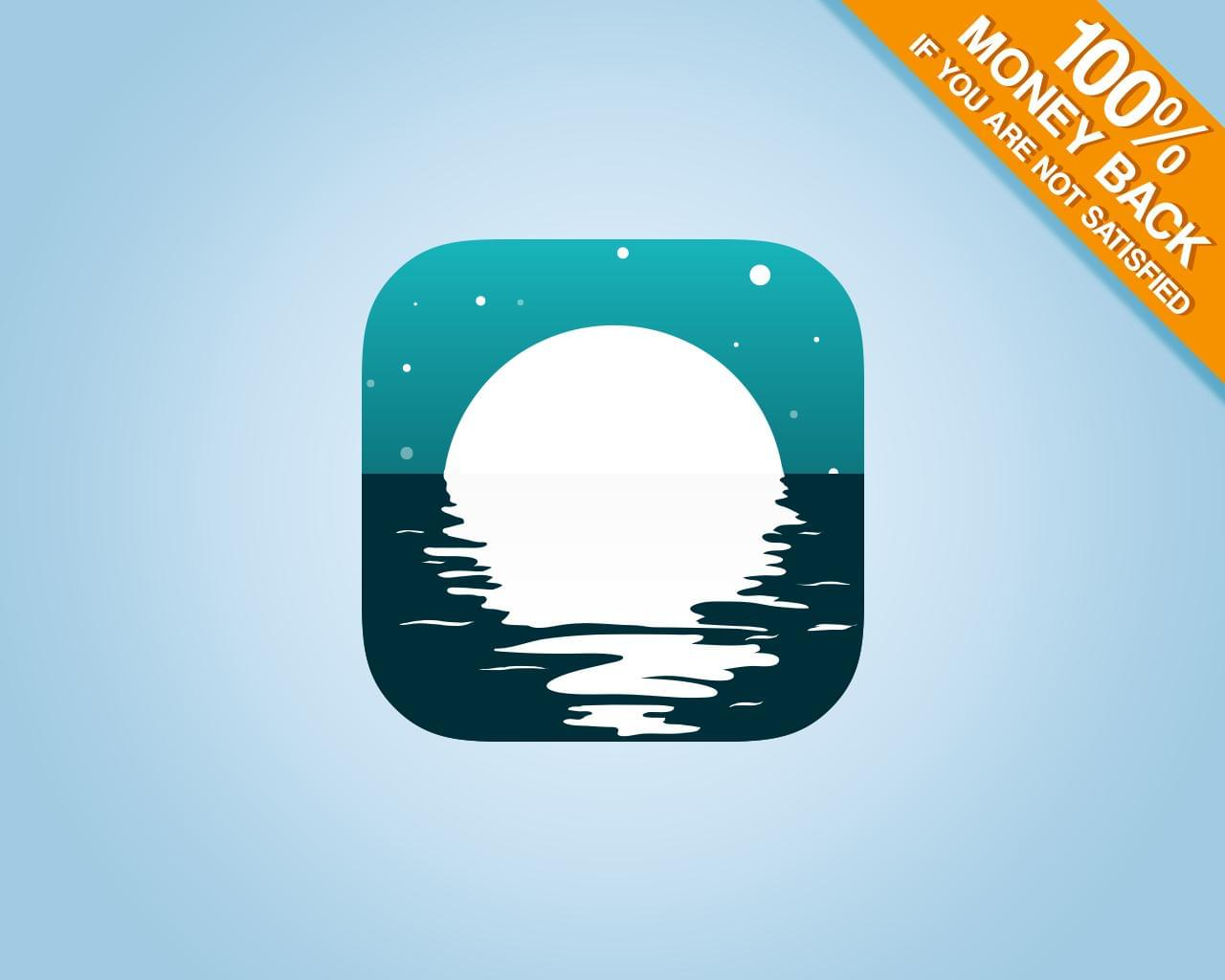 iOS / Android App Icon Design by CvLd_Design - 115011