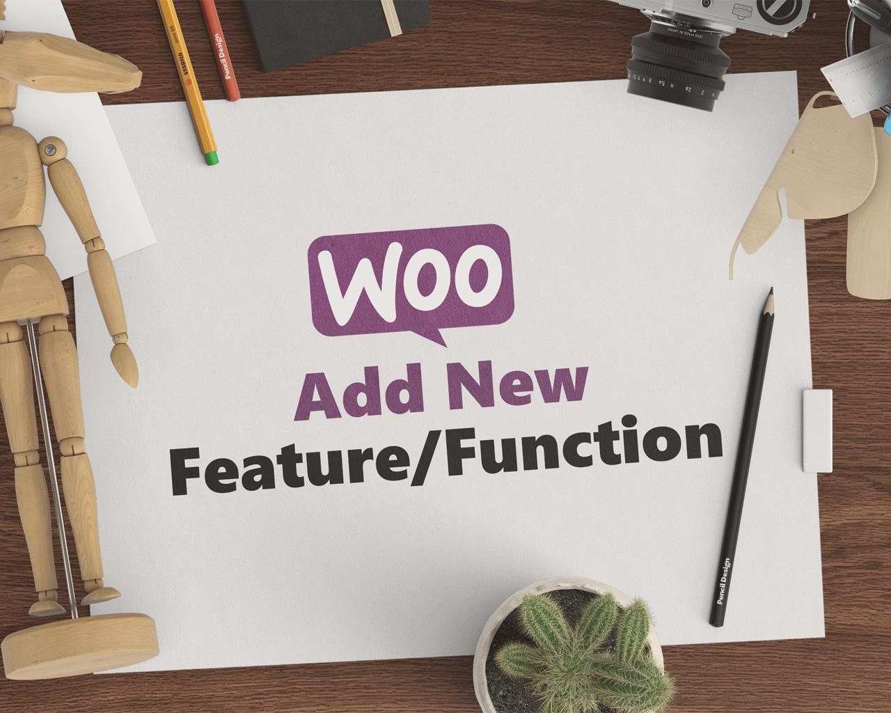 WooCommerce New Feature Addition by hasanet - 113596