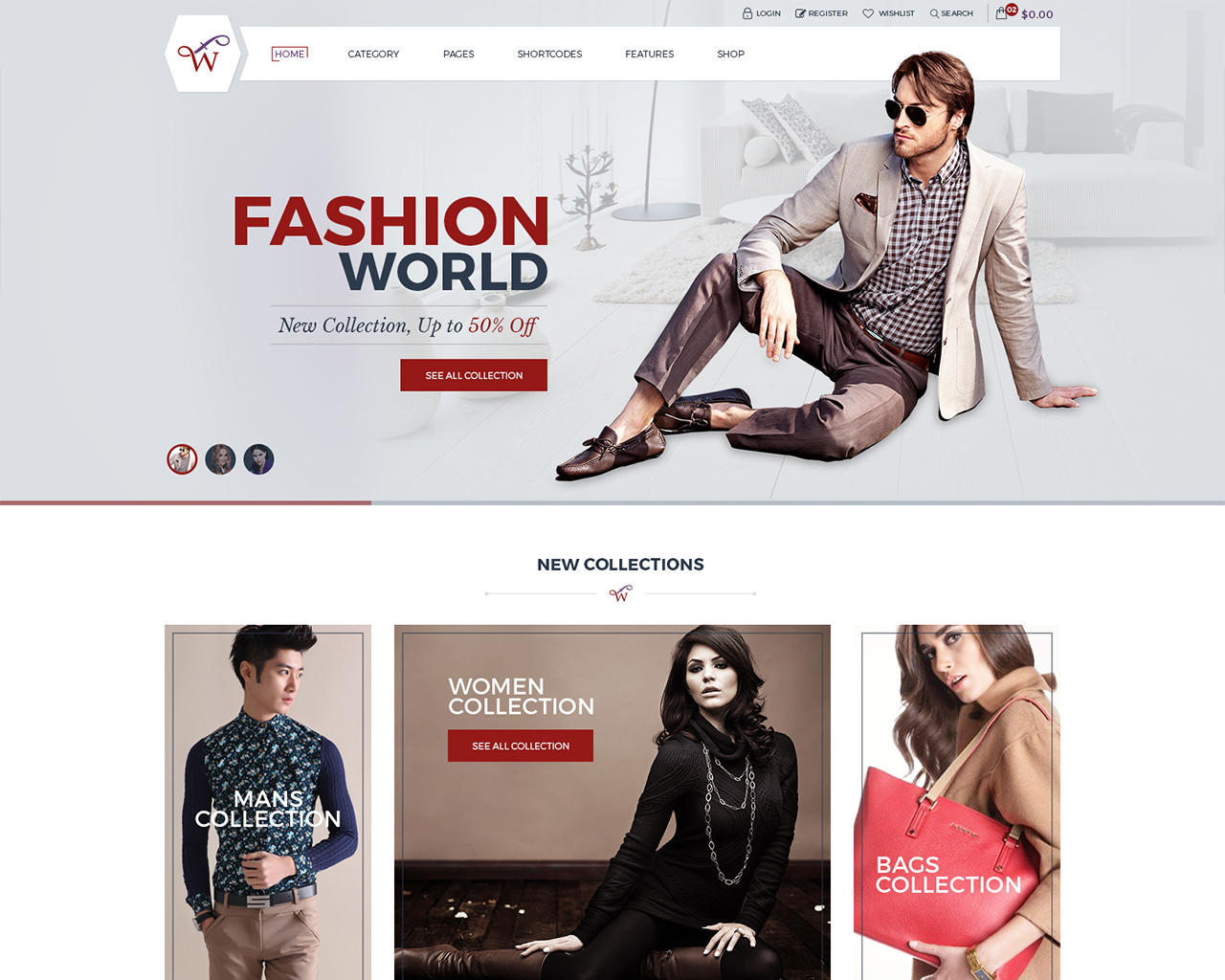Theme Installation Wordpress by designingmedia - 102766