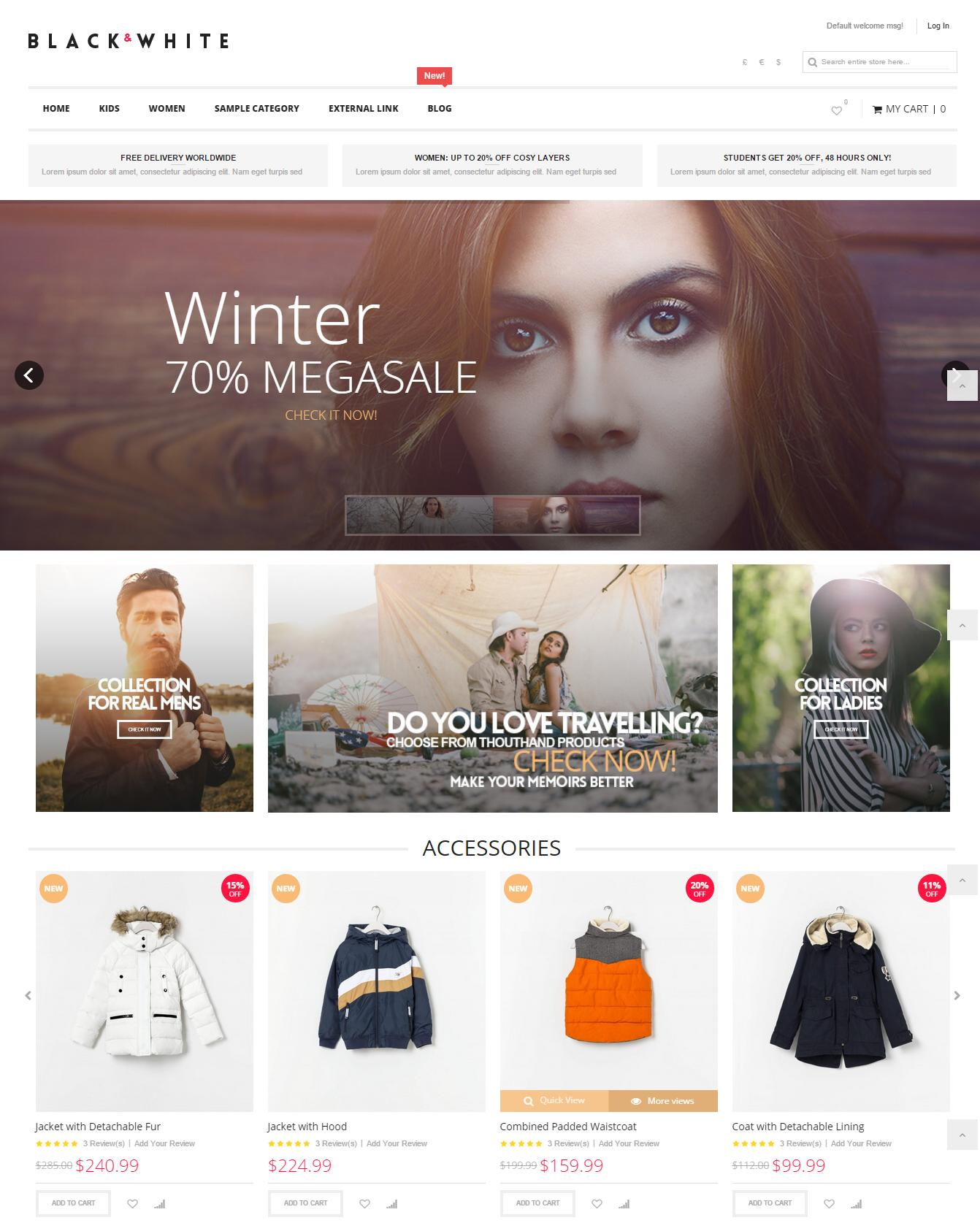 Magento Theme Installation & Demo Import  by AslamHasib - 81717