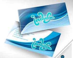 Original and Custom Business Card Design by thenetmen on ...