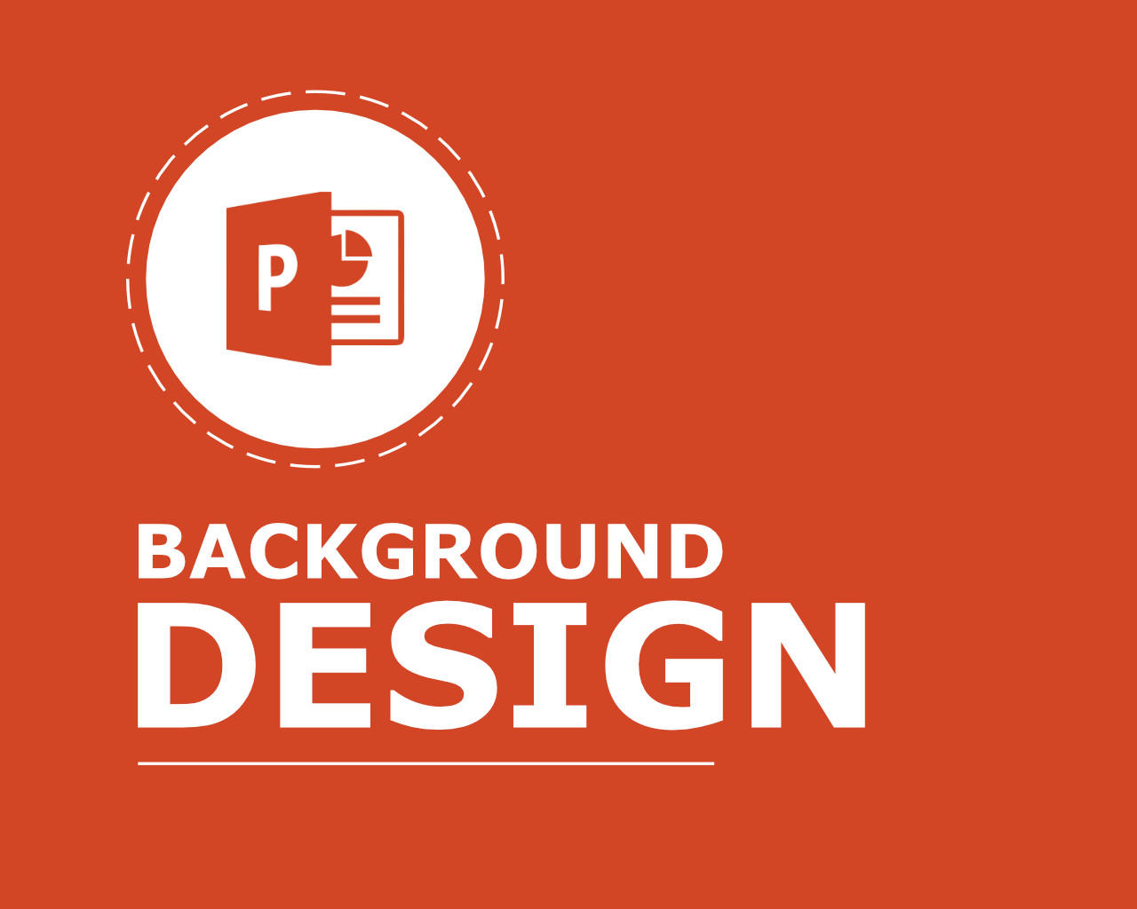 power point background design
