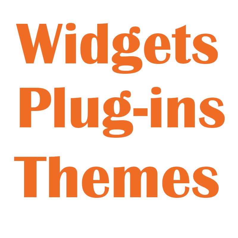 Wordpress Plug-ins and Widgets development by mechanical-pie - 54376