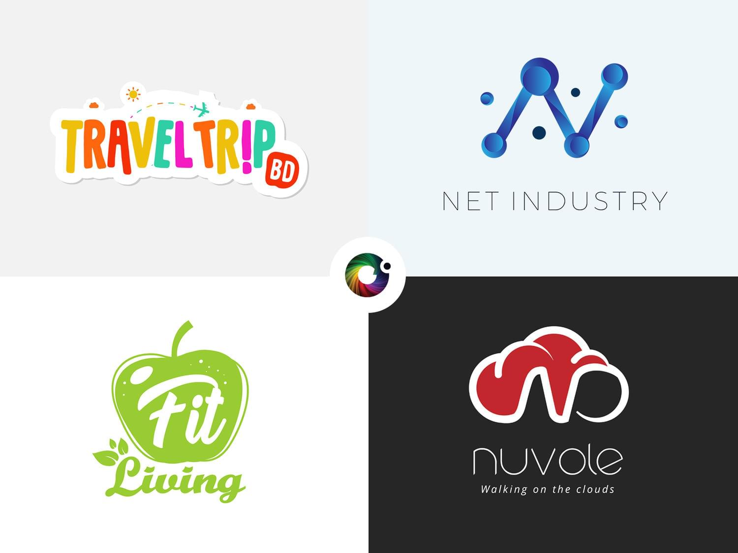 Unlimited Creative Professional Logo Design  by idesignera - 112959