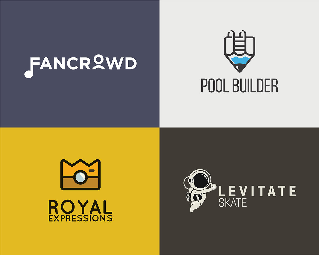 Outstanding Logo Design by 8z - 107278