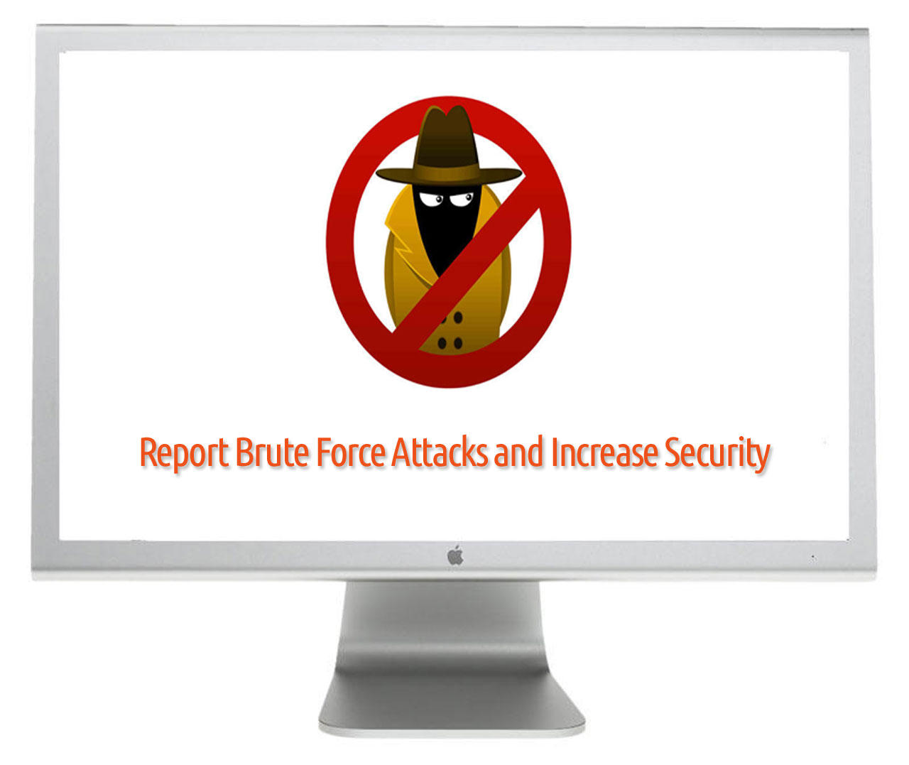 Report Login Brute Force Attacks and Improve Security by billminozzi - 101736