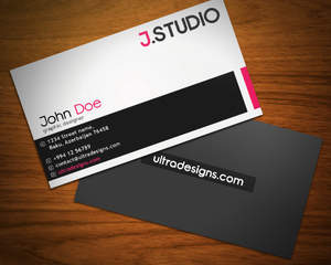 Professional and creative business card designs by ultradesigns on professional and creative business card designs by ultradesigns on envato studio reheart Image collections