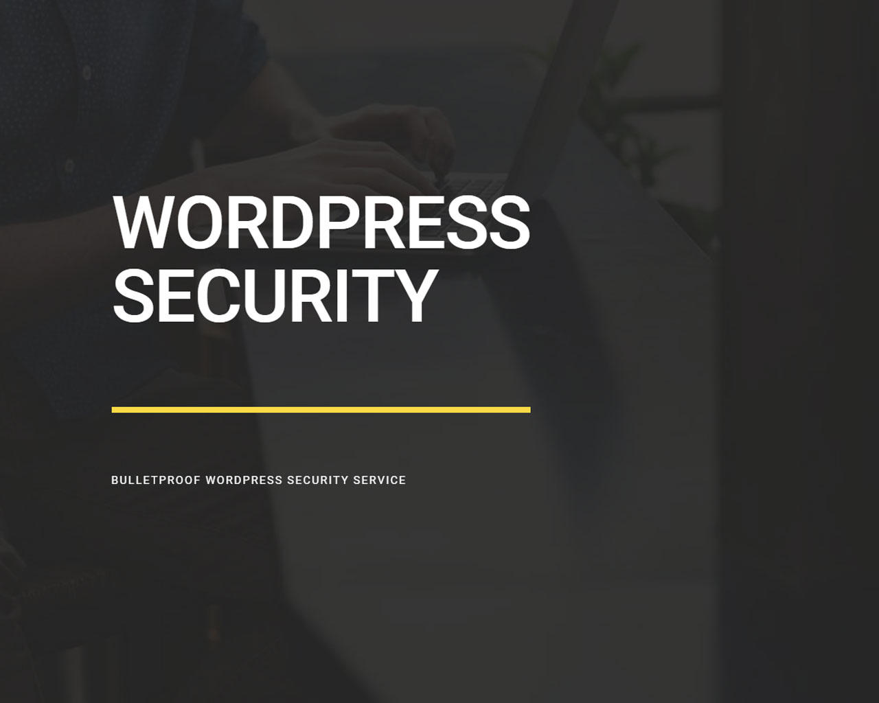 Ninja Security for WordPress by azzepis - 106986