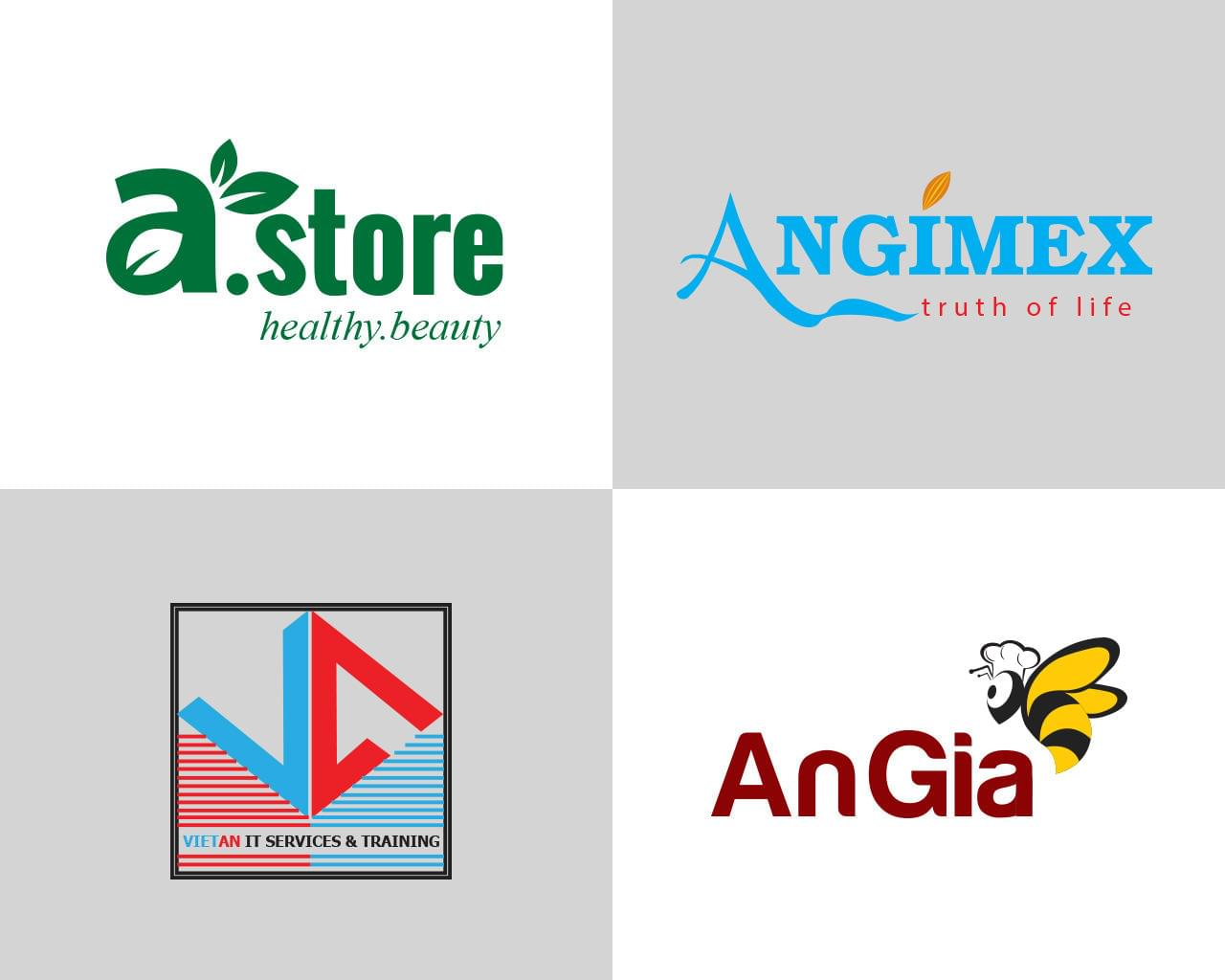 Adaptive and Professional Logo Designs by kanzai - 113385
