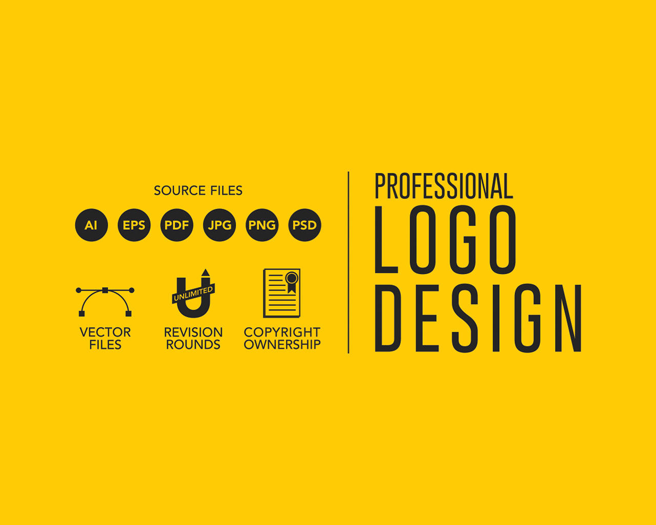 Professional Logo Design by danoeadjie - 107610