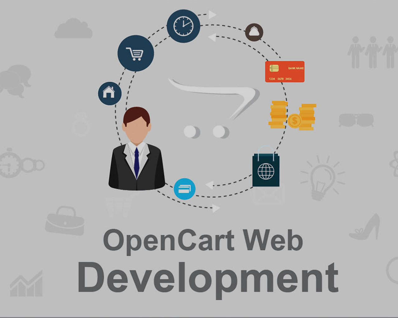OpenCart Bug Fixes by JollyThemes - 104778