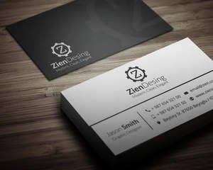 Exclusive business card design by yfguney on envato studio colourmoves
