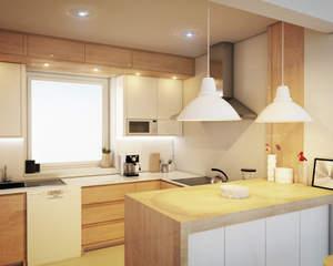 Interior Architecture Design By Kapor On Envato Studio