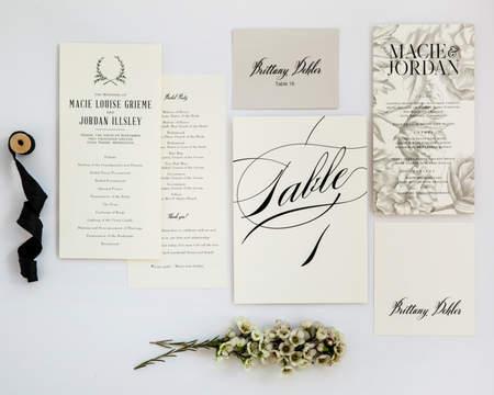 invitation design services on envato studio