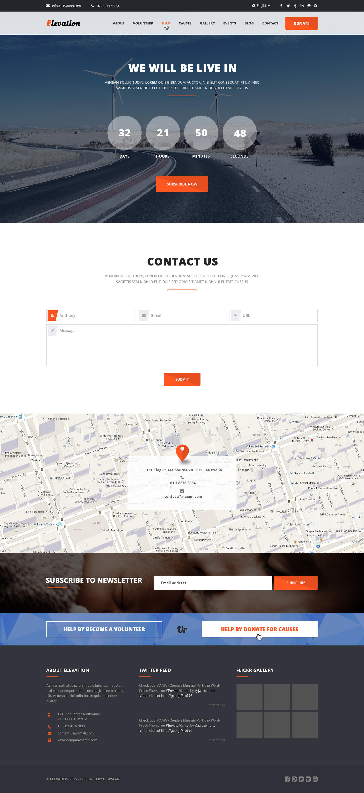 Themeforest Theme Installation by Jewel_Theme - 106342