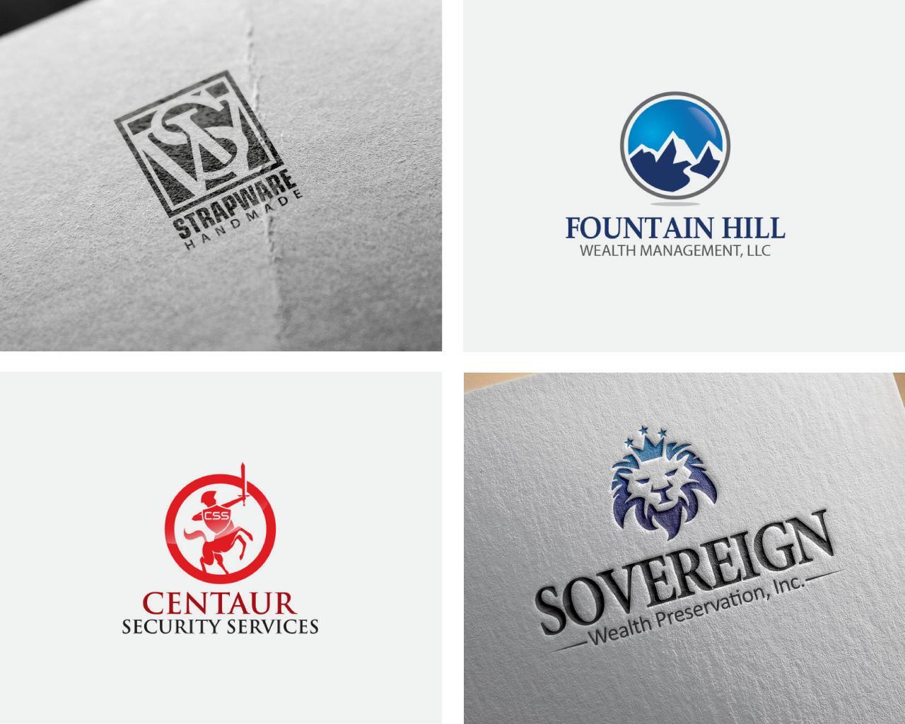 Creative & Professional Logo Design by yogags - 76522