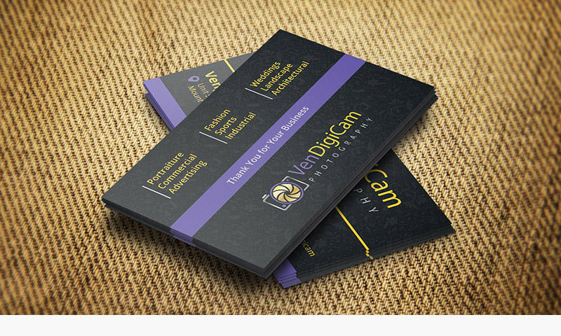 Custom Business Card Design for Companies & Individuals by GBJsolution - 34269