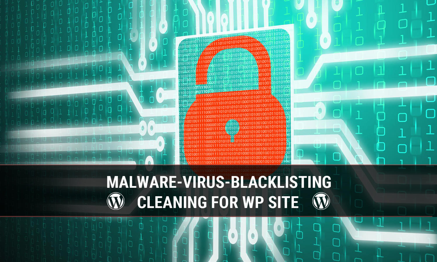Malware, Virus and Blacklisting cleaning for CMS Site by madridnyc - 110533
